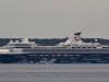 Mein Schiff 2 - 6. juni 2012