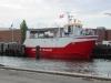 Baagø-færgen 19. juli 2009