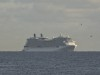 Celebrity Eclipse 1. august 2012