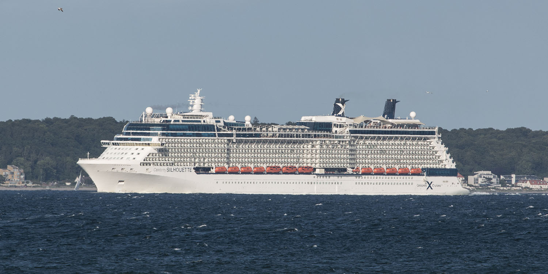 Celebrity Silhouette - Catania, Italy - Cruise Line | Facebook