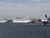 Crown Seaways 20. juli 2014