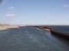 Ocean Kaj og Landvindings projektet 2. maj 2015