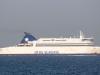 Dieppe Seaways 10. februar 2014