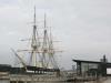 Fregatten Jylland 23. februar 2014