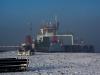 Sleipner-Fur 29. december 2009