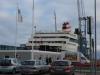 Juleskib i Køge 30. nevember 2013
