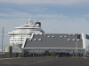 Costa Fortuna ved Terminal 2 - 20. juli 2014