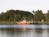 Pilot båden Holtenau 11. august 2013