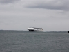 Mai Mols ved Odden havn 7. maj 2010