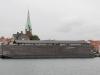 Noas Ark i Helsingør 5. maj 2014