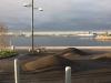 Den nye Cruise Terminal i København 28. september 2013
