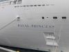 Royal Princess 12. maj 2014