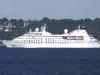 Seabourn Legend 22. juni 2014