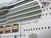 Serenade of the Seas 9. maj 2015