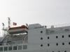 Sirena Seaways 24. februar 2014