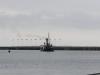 Slæbebåden / isbryderen S/S Bjørn 22. september 2013