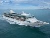 Splendour Of The Seas 19. marts 2013