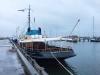SS Bjørn 21. oktober 2017
