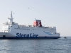 Stena Nautica i Hundested 6. september 2014