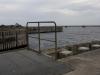 De gamle havnelejer til Storebæltsfærgerne - 3. august 2012