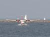 Vandflyveren OY-NSA fra Nordic Seaplaines 31. maj 2016