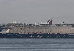 Mein Schiff 1 - 3. maj 2018