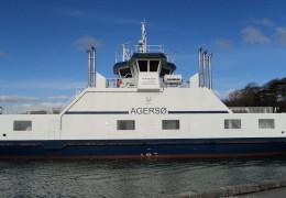 Agersø III 9. marts 2013