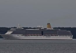 Arcadia 6. juni 2012