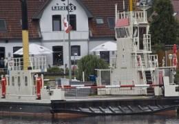 Audorf 11. august 2013