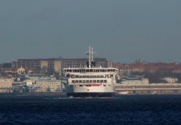 Aurora Af Helsingborg 5. marts 2011