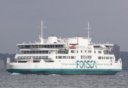 Aurora af Helsingborg 8. februar 2019