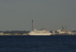 Balmoral 2. juni 2012