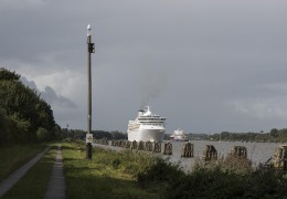 Balmoral 20. august 2014