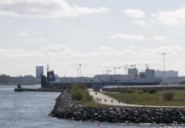 Botnia Seaways 16. maj 2014