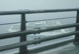 Brilliance of the Seas 17. august 2014