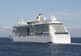 Brilliance of the Seas 21. maj 2014