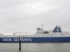 Britania Seaways 8. marts 2015