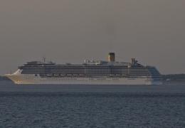 Costa Atlantica 5. juni 2011