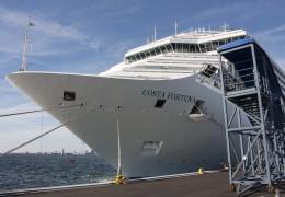 Costa Fortuna 20. juli 2014