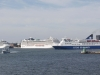 Crown Seaways 20. juli 2014