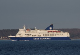 Crown Of Scandinavia 15. april 2011