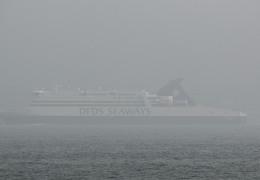 Dieppe Seaways 1. marts 2014
