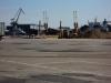 Dolphin Jet\'s havneanlæg i Kalundborg 27. maj 2012