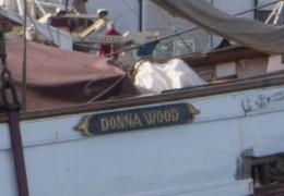 Donna Wood 13. marts 2015