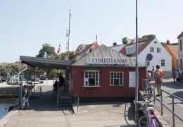 Christiansø Farten 7. august 2015