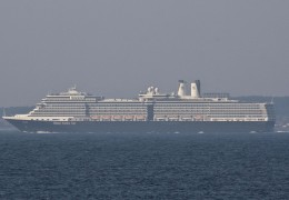 Eurodam 19. juni 2013