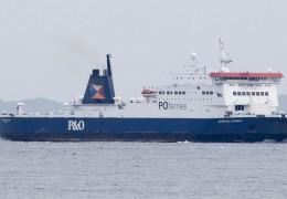 European Seaway 20. juni 2018