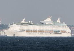 Explorer of the Seas 26. juni 2019