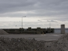 De gamle havnelejer i Hundested 10. maj 2012