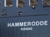 Hammerodde 9. august 2015